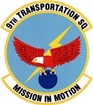 9th Transportation Squadron