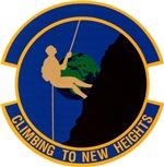 10th Services Squadron
