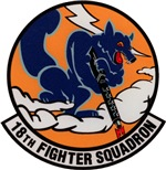 18th Fighter Squadron