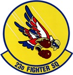 23d Fighter Squadron