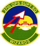 27th Operations Support Squadron