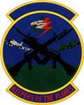 384th Security Police Squadron