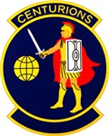 831st Security Police Squadron