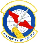 927th Security Police Squadron
