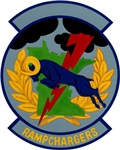 934th Security Police Squadron