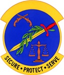 2853d Security Police Squadron