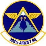 328th Airlift Squadron