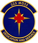 325th Medical Support Squadron