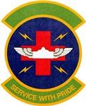 433d Aeromedical Evacuations Squadron