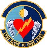 445th Aeromedical Evacuation Squadron