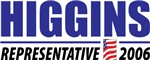 Brian Higgins for Representative 2006