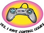 Yes, I Have Control Issues