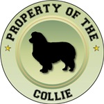 Property of the Collie