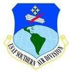 USAF Southern Air Division