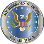 My Husband is in the Air Force