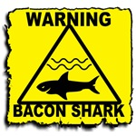 Bacon Shark