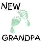 New Grandpa - Green