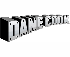 Dane Cook Support Merch<br>Click logo for more