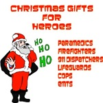 <b>Hero Christmas Gifts</b>