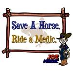 Joe Medic Country Paramedic