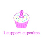 I support cupcakes