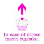 Insert Cupcake