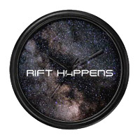 SHIFT HAPPENS Rift Store