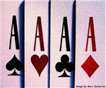 4 Aces You Lose!