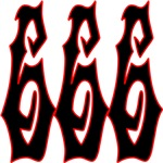 Red Gryphon 666