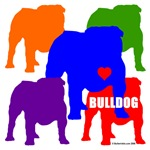 5 Bulldog Design