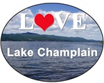 LOVE LAKE CHAMPLAIN! Kid's stuff...