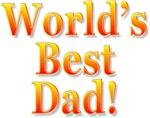 World's Best Dad!