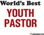 World's Best Youth Pastor