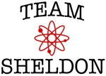 Team Sheldon T-Shirts