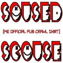 Soused Scouse in red