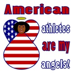 USA Angel Flag Athletes