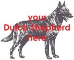 YOUR Dutch Shepherd Here