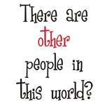Other People?