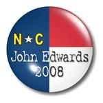 John Edwards President 2008 T-shirts & Gifts