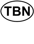 Trombone TBN oval Tee Shirts & Gifts