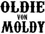 OldieVonMoldy