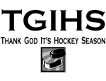 TGIHS Hockey Season