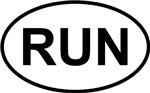Run Runner Running Track Oval T-shirts & Gifts