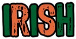 Just Irish
