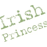 Irish Princess T-shirts and Gifts