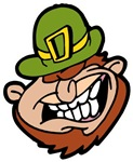 Crazy Leprechaun
