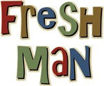 Freshman First Year School T-shirts & Gifts