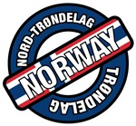 Nord-Trondelag Trondelag Norway T-shirts & Gifts