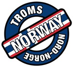 Troms Nord-Norge Norway T-shirts & Gifts