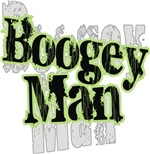 Boogey Man Halloween t-shirts gifts